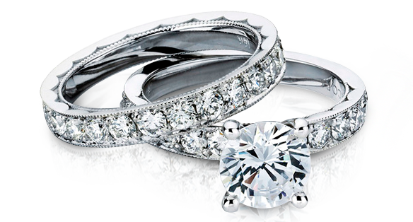 diamond-engagement-and-wedding-ring