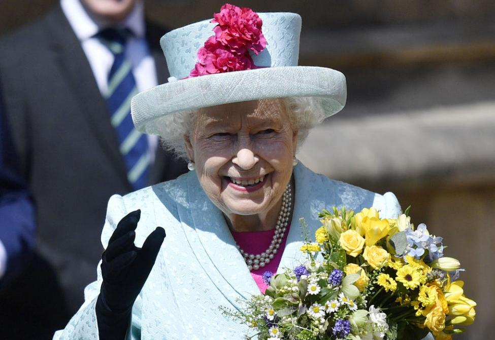 Queen-Elizabeth-II-celebrates-93rd-birthday-with-Easter-service