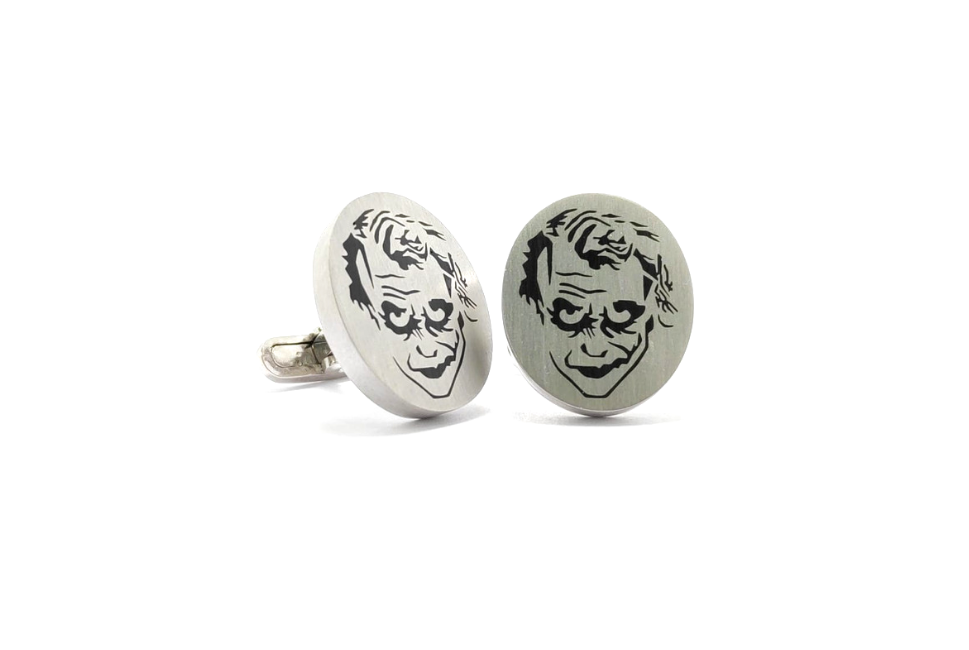 Passion-joker-cufflinks