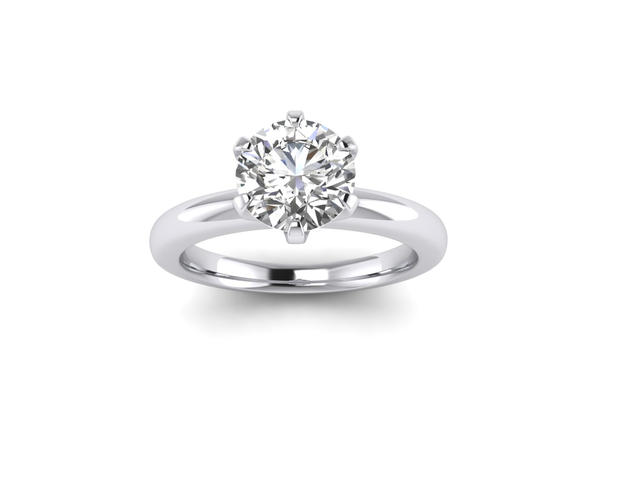 Solitaire-ring-Passion